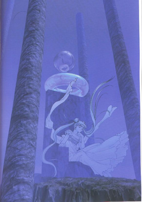 Serenity Underwater