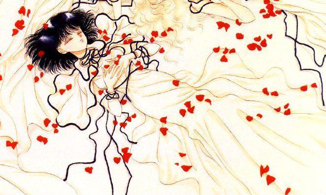 Sleeping Hotaru