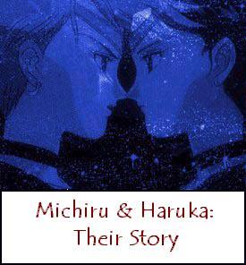 The Michiru and Haruka Story